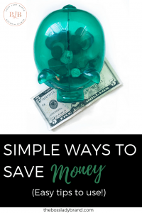 Saving money can be hard. These are 13 creative ways to save money. Sometimes you have to switch up your methods in how you save. As long as you still meet the end goal, why not try some new strategies that could save you more? Are you ready to be better at saving money? Read for more actionable strategies!
